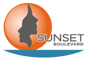 SUNSET – Soleil et beauté Logo